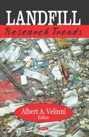 Landfill Research Trends PDF