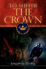 To Suffer the Crown PDF