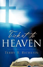 Ticket To Heaven PDF