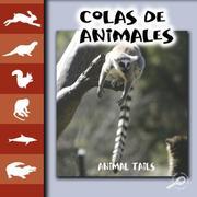 Colas De Animales / Animal Tails PDF