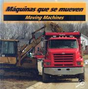 Maquinas Que Se Mueven / Moving Machines PDF