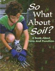 So What About Soil? PDF