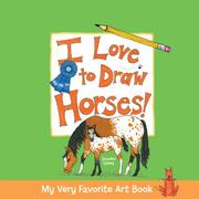 My Very Favorite Art Book by Jennifer Lipsey Edwards