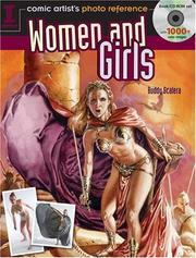Women And Girls (Comic Artist's Photo Reference) PDF