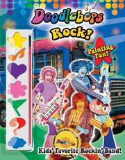 Doodlebops Rock! PDF