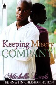 Keeping Misery Company (Urban Christian) (Urban Christian) PDF