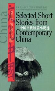 Chinese-English Readers series PDF
