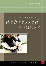 Living with a Depressed Spouse PDF