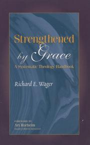 Strengthened by Grace PDF