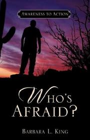 Who's Afraid? PDF