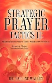 Strategic Prayer Tactics II PDF