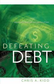 Defeating Debt PDF
