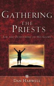 Gathering the Priests PDF