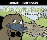 What are you, Patty? by Carl Emerson