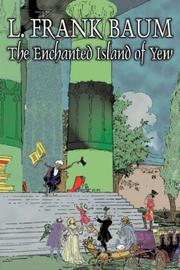 Cover of: The Enchanted Island of Yew by L. Frank Baum
