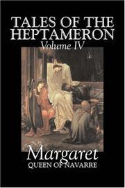 The Tales of the Heptameron Vol. IV PDF