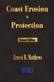 Coast Erosion and Protection PDF