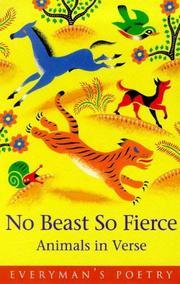 No Beast So Fierce PDF