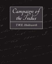 Campaign of the Indus