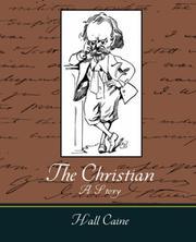 The Christian (A Story) PDF
