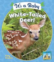 It's a Baby White-Tailed Deer! (Baby Mammals) PDF