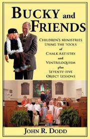 Bucky and Friends PDF