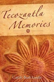 Tecozautla Memories PDF