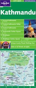 Lonely Planet Kathmandu PDF