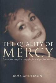 The Quality of Mercy PDF