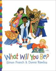 What Will You Be? PDF