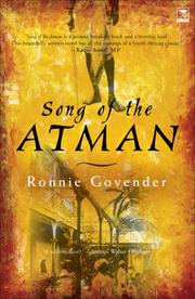 Song of the atman by Ronnie Govender