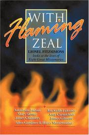 With Flaming Zeal PDF