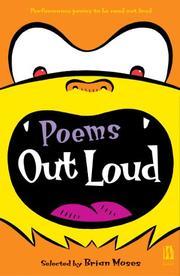 Poems Out Loud PDF