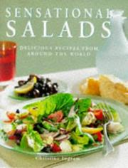 Sensational Salads PDF