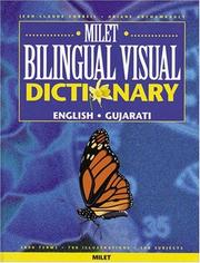 Milet Bilingual Visual Dictionary by Ariane Archambault