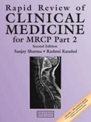 Rapid Review of Clinical Medicine for MR PDF