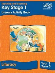 Literacy activity book