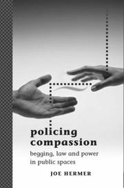 Policing Compassion PDF