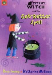 Titchy-Witch and the Get-better Spell PDF