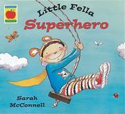 Little Fella Superhero PDF