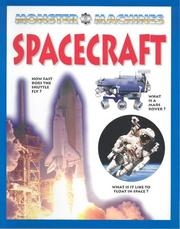 Spacecraft (Monster Machines) PDF