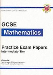 GCSE Mathematics Practice Exam Papers (Practise Papers) PDF