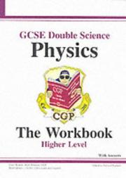 GCSE Double Science (Higher Level Workbook) PDF