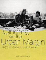 Cinema on the Urban Margin PDF