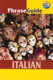 PhraseGuide Italian PDF