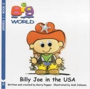 Billy Joe in the USA (Big World)