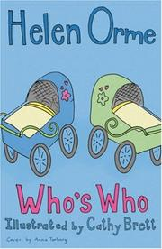 Who's Who? (Siti's Sisters) PDF