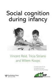 Social Cognition During  Infancy PDF