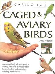 Caring for caged & aviary birds PDF