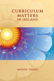 Curriculum Matters in Ireland PDF